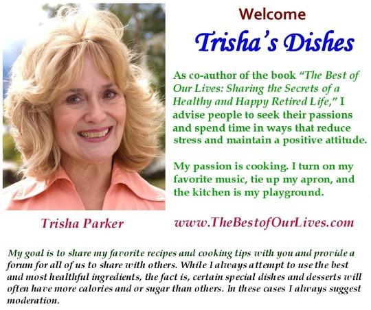 Trisha's D